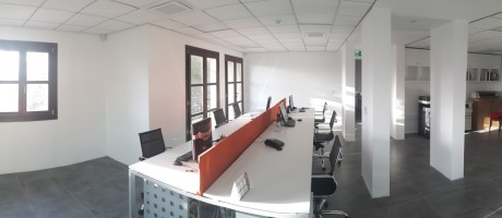 New Office 1