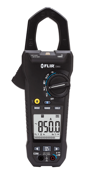 FLIR-CM85-Power-Clamp