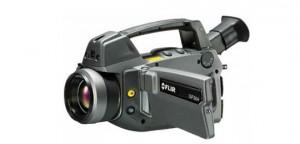FLIR-GF304-pod