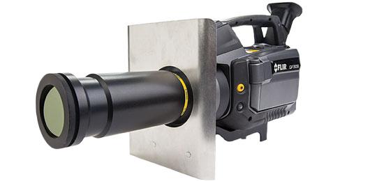 FLIR-GF309-pod